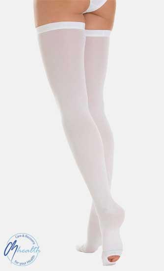 Calza antitrombosi