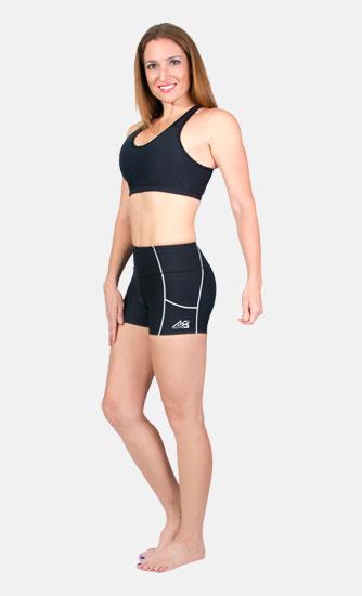 Mini Shorts sportivi