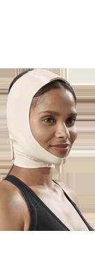 Guaina lifting o liposuzione facciale